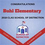 Clas School of Distinction