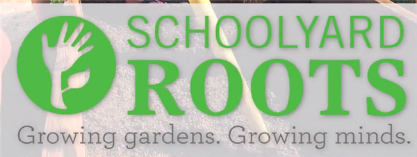 Buhl Elementary & Schoolyard Roots