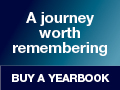 Yearbooks Are Still On Sale