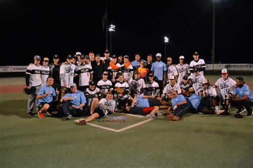 Miracle League Photos
