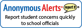 TCSS Anonymous Alerts