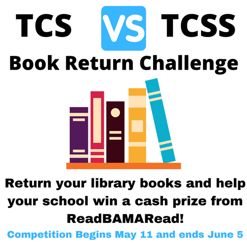 Book Return Challenge