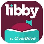 Libby by Overdrive