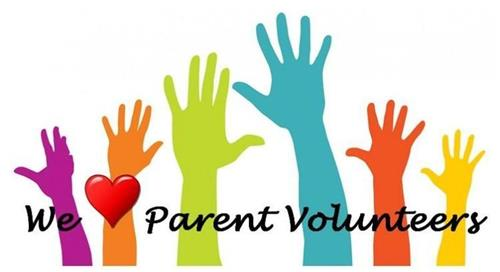 Parent Volunteer Application