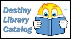 Destiny Library Search
