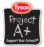 Now Collecting Tyson Project A+ Labels