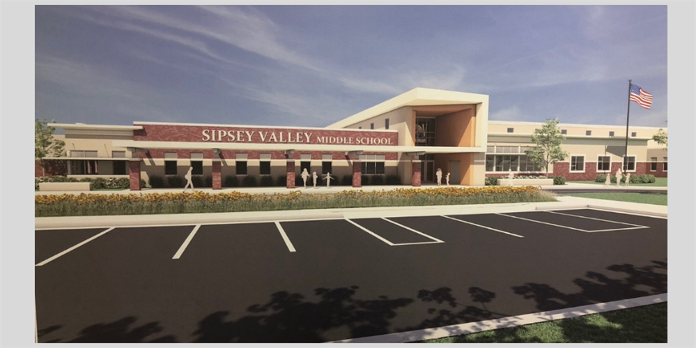 Sipsey Valley Middle School / Homepage