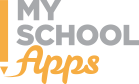 My School Apps logo. Click here to apply for School Lunch Program