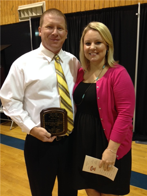 Northport Educator of Year 2015
