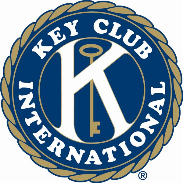Key Club International Seal