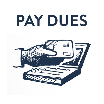 Pay PTO Dues