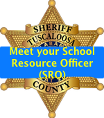 Meet Your School Resource Officer