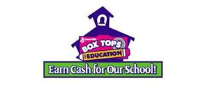 Collect Box Tops for CES!!
