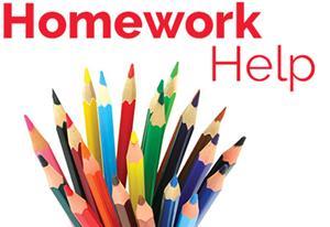 Al homework help