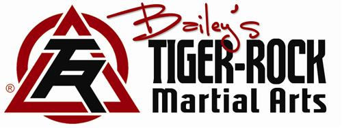 Bailey's Tiger-Rock