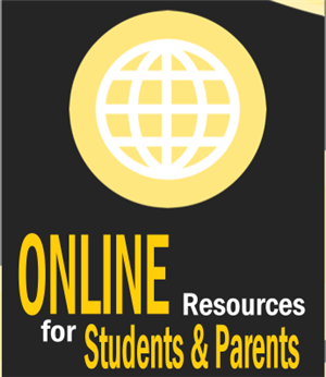 Online Resources for Students and Parents
